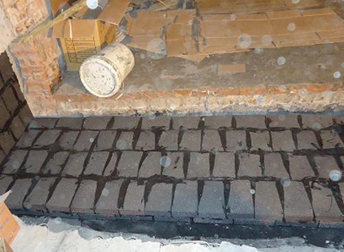 烟囱脱硫内壁防腐
